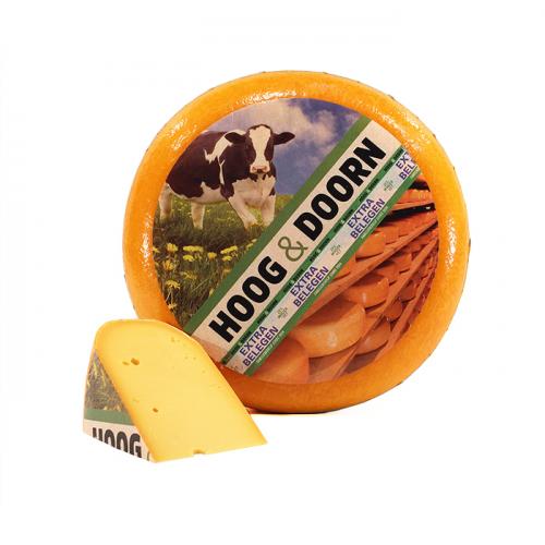 Pittige magere hele 35+ kaas