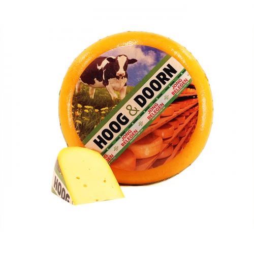 Magere jong belegen hele kaas