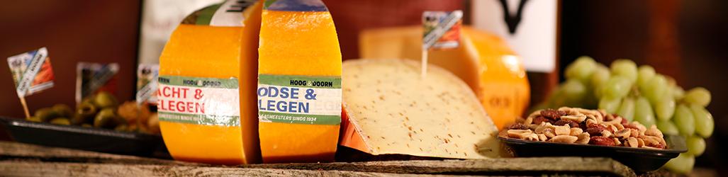 Nederlandse kaas - Karaktervol