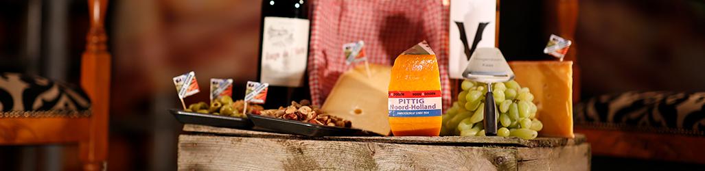 Noord-Hollandse kaas