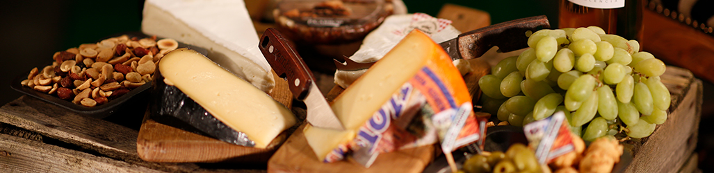 Spaanse kaas - Niet gepasteuriseerd
