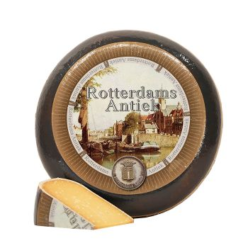 Rotterdams Antiek | Hele kaas