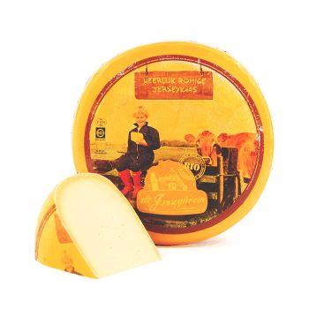 Hele Jersey kaas jong belegen