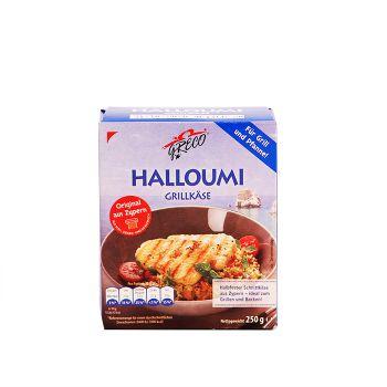 Halloumi grillkaas