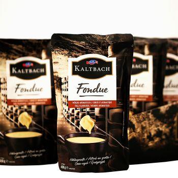 Kaltbach Zwitserse Fondue Kaas