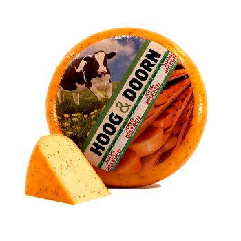 Hele komijne kaas jong belegen