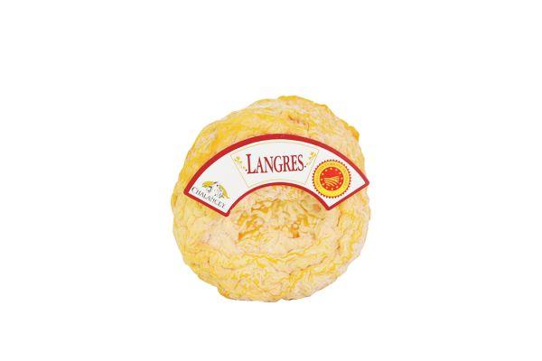 Langres kaas