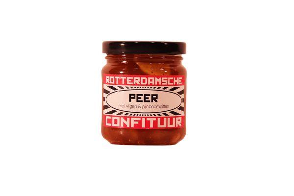 Rotterdamsche Confituur peer