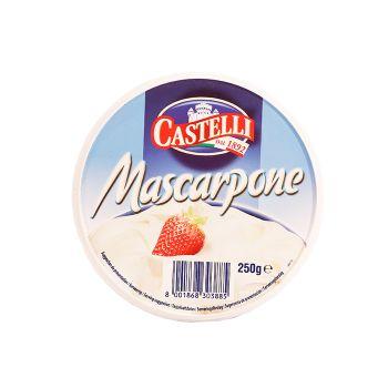 Castelli Mascarpone