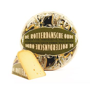 De Rotterdamsche Oude kaas