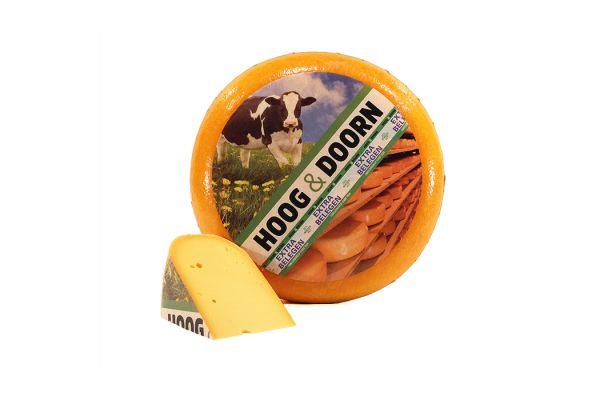 Pittige magere kaas