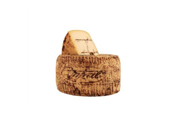 Pecorino met truffel